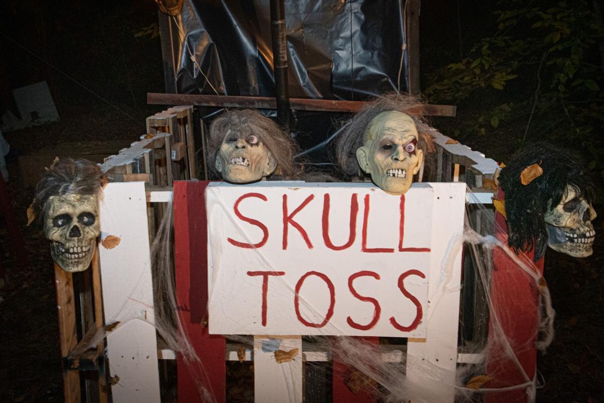2019 Halloween In Sleepy Hollow Hayride Sleepy Hollow Ny