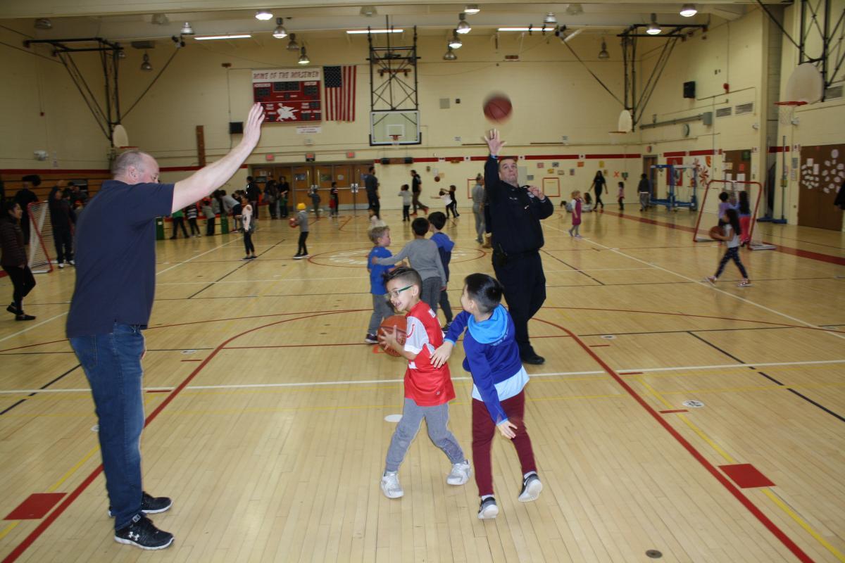 PBA Sports Day