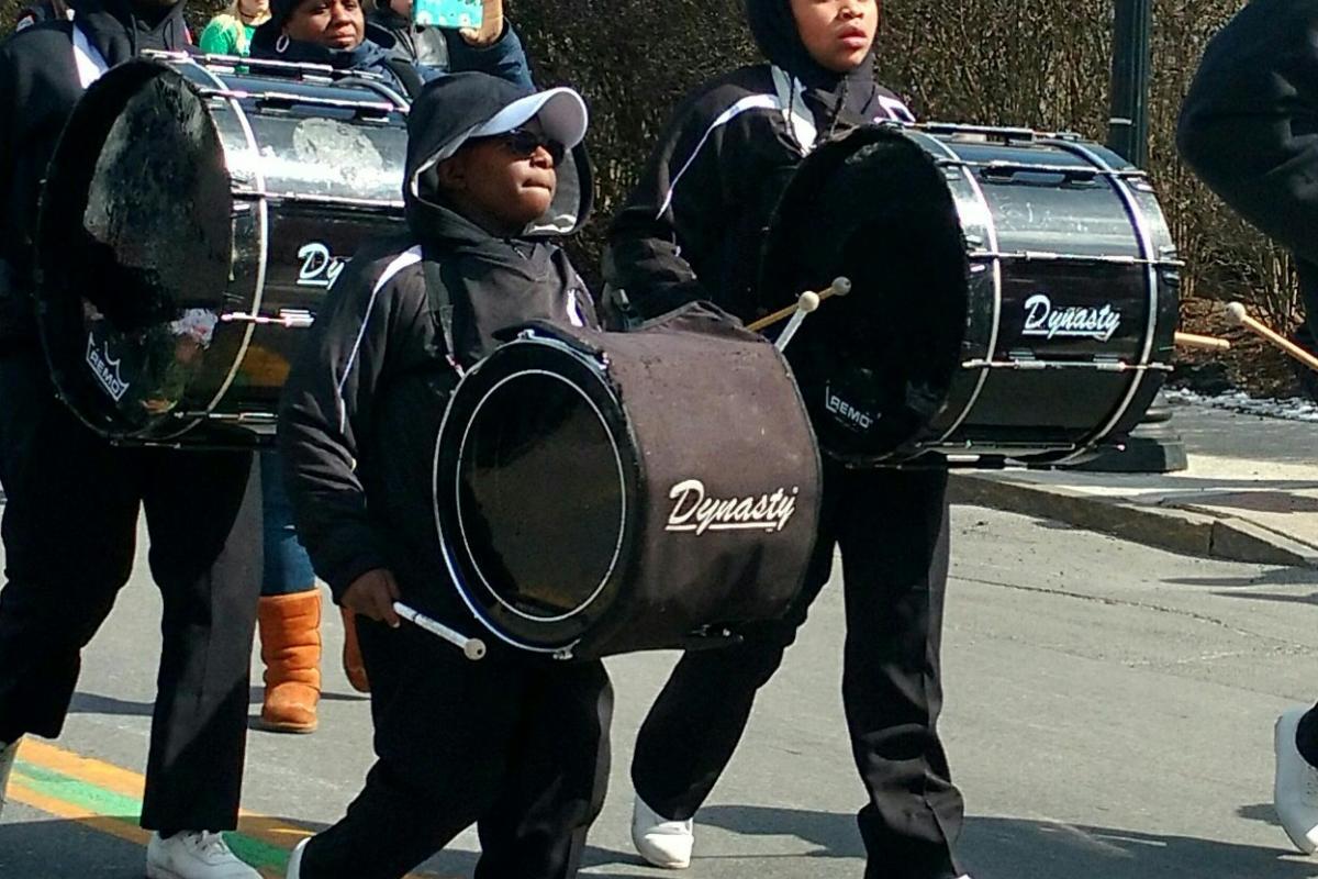 Dynasty Band