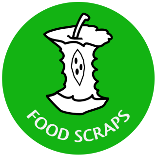 Join our Food Scrap Program