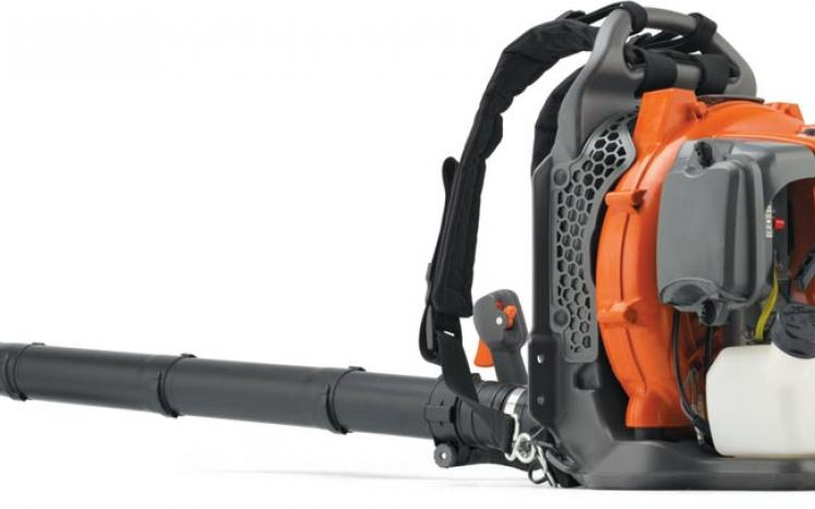 Gas Powered Leaf Blowers are Allowed as of October 1st, 2017