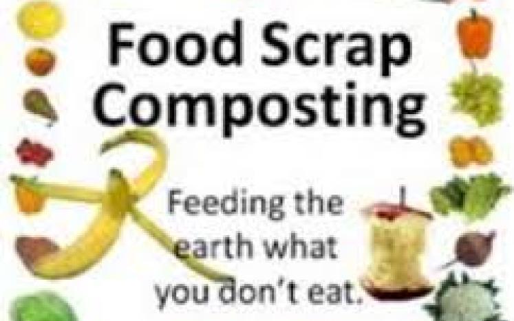 Food Scrap Program